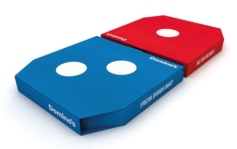 10 Creative Best Practices for Branded Marketing: Domino's Pizza