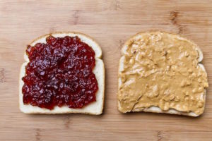 Like PB&J Traditional and Digital Marketing, Better Together
